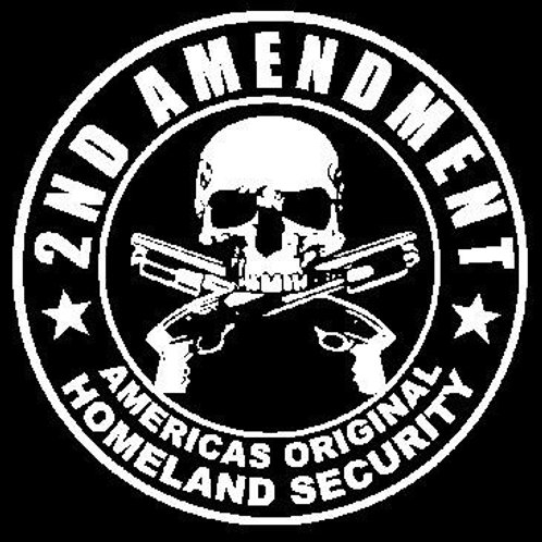 2nd Amendment - A9992B