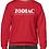 Thumbnail: EG360z Heavy Blend Crew Neck Sweatshirt-Darks w/ Zodiac Logo