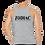 Thumbnail: EB3480z Men's Jersey Tank w/ Small Back Zodiac Logo