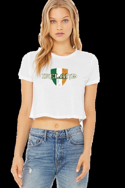 Ireland Shield - EB8882