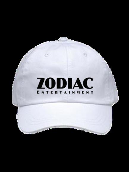 EAD536z Headwear - Pinnacle Caps w/ Zodiac Logo
