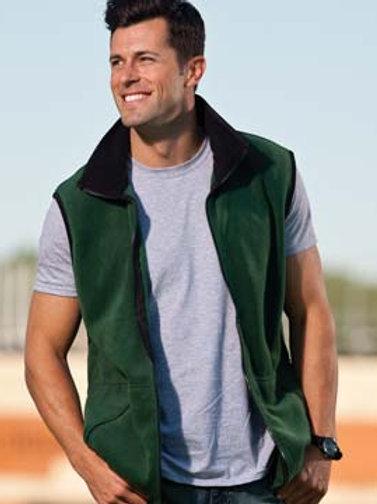 TB402 Timberline Signature Fleece Vest