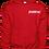 Thumbnail: EG342z Hooded Pullover Sweatshirt -Brights w/ Wht Zodiac Logo