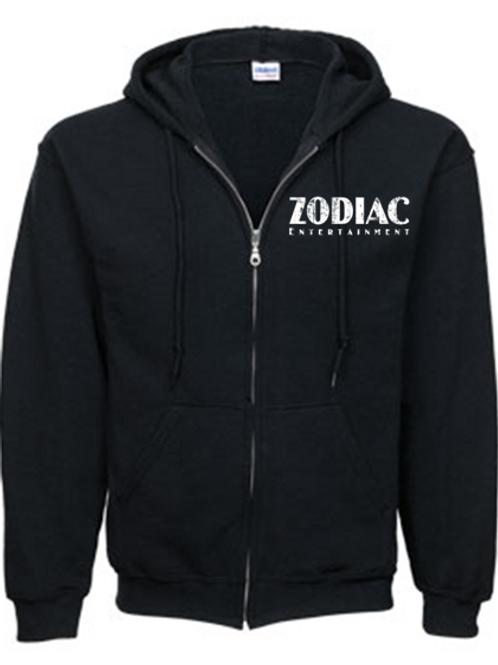 EG343z Men's Full Zip Hoodies-Darks