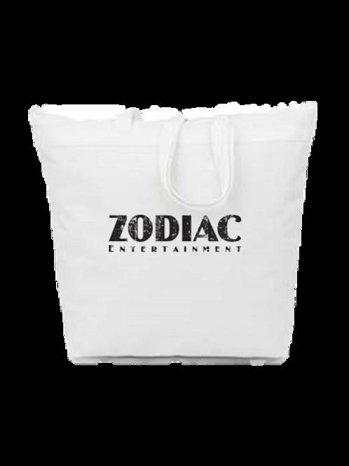 ELB753z ExpressIt Large Tote Bags w/ Zodiac Logo