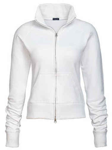 EE088 Ladies Track Jacket-Lights