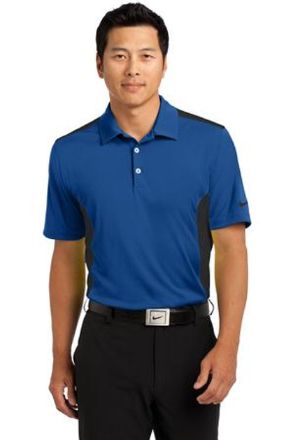 N632418 Nike Golf Dri-FIT Engineered Mesh Polo