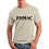 Thumbnail: EG207z Men's Softstyle Crew Neck Tee - Sand