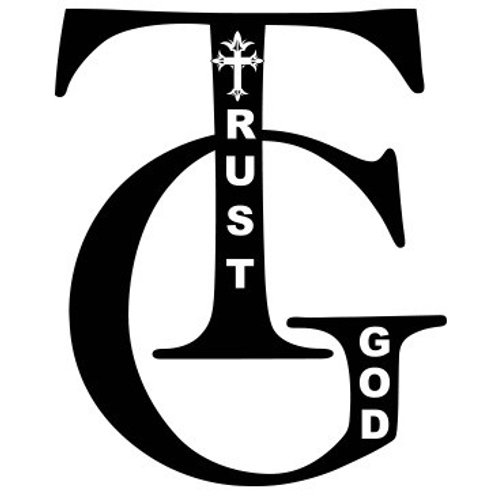 Trust God - A9804D