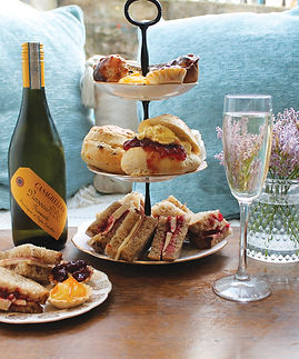 bubbly afternoon tea.jpg