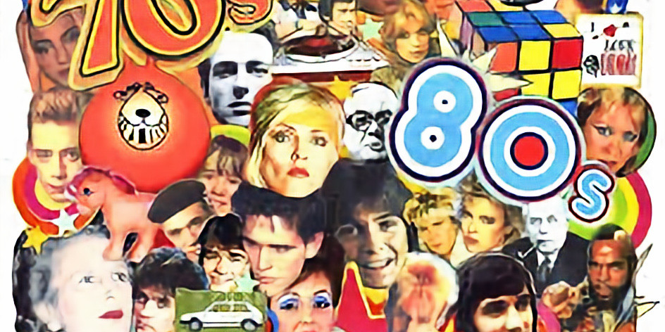 70s and 80s with DJ Steve Thomas