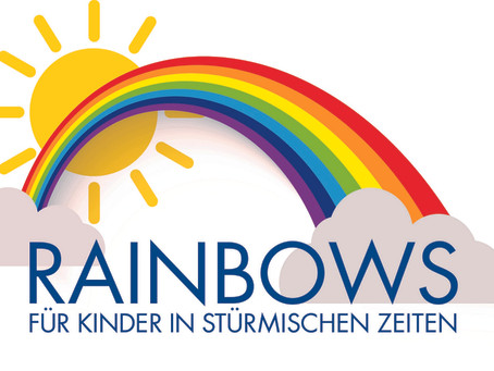 """""""Kinder und Jugendliche in stürmischen Zeiten"""" - Meine Arbeit bei Rainbows Tirol"""