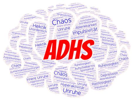 Ich bin erwachsen - wer kann mir sagen, ob ich vielleicht doch ADHS habe?