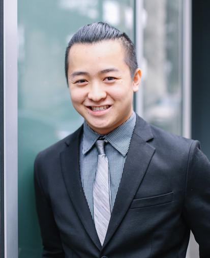 Phillip Huynh