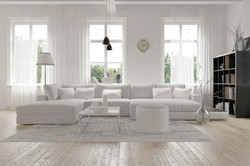 Modern Realty Living Room Furniture