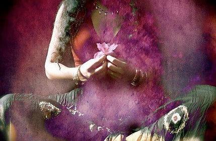 Nature Moving Women Jade Sherer soul