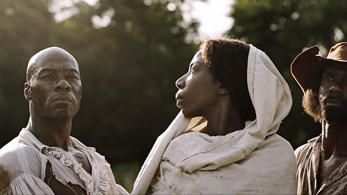 Black Stories, Black Voices