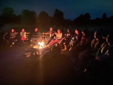 Bonfire Meet & Greet