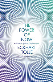 The Power of Now: (20th Anniversary Edition): A Guide to Spiritual Enlightenment