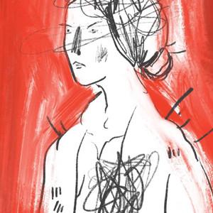 Artist Spotlight: Merlin Strangeway