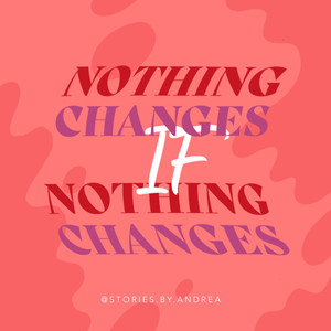 Get unstuck and change your patterns and beliefs.