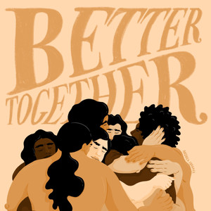 Womxn! Let's be better together!