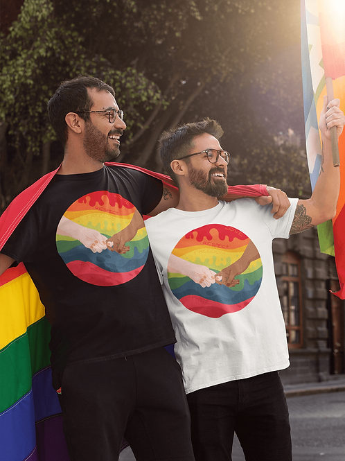 PRIDE - Sustainable T-Shirt