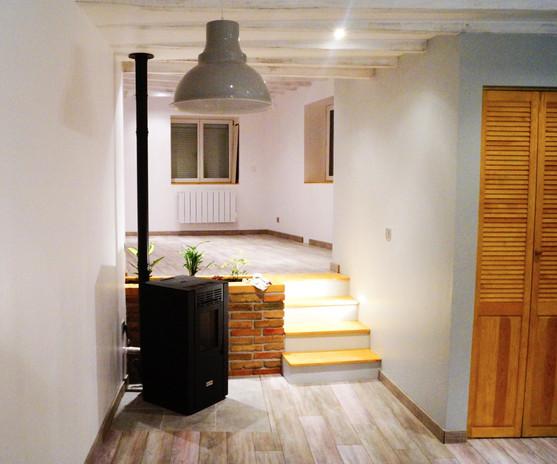 Rénovation Maison Angers