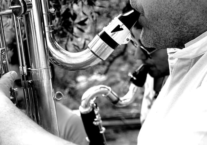 Clarinet mix