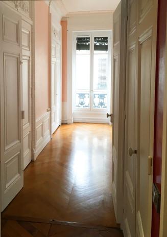 Rénovation Appartement de Standing à Lyon