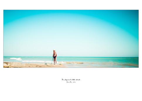 La plage de la belle retraite