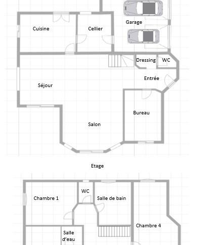 Plan maison d'architecte mandat n° 77032.jpg