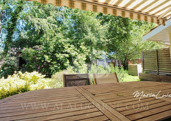 A vendre St Médard-en-Jalles maison de 185 m² avec parcelle paysagée