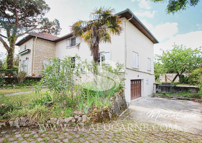 2.1A vendre à Eysines maison de 230 m².j