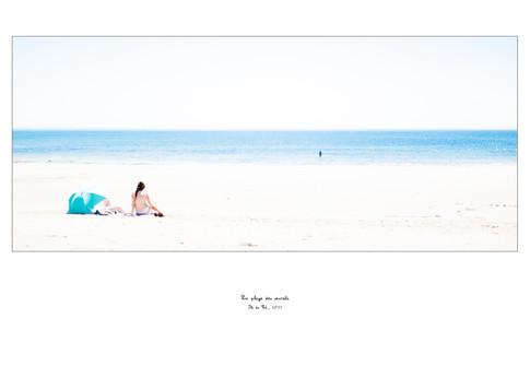 La plage des secrets