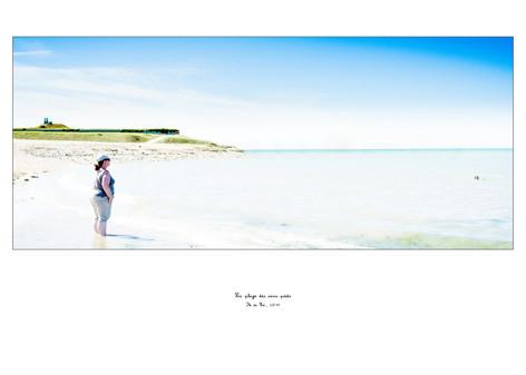 La plage des Sans Pieds