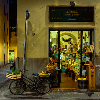 Carnet de Florence