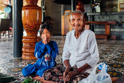 GV-Cambodge, Soban Teuk _ Cambodge, Viei