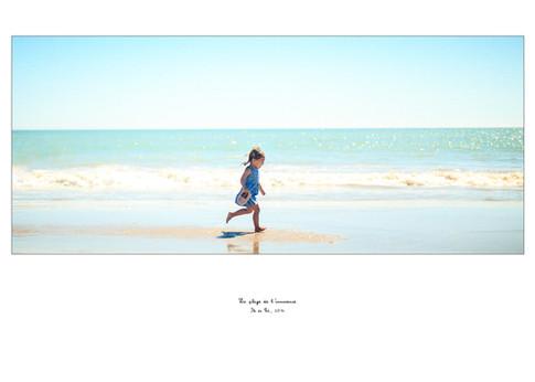 La plage de l'innocence