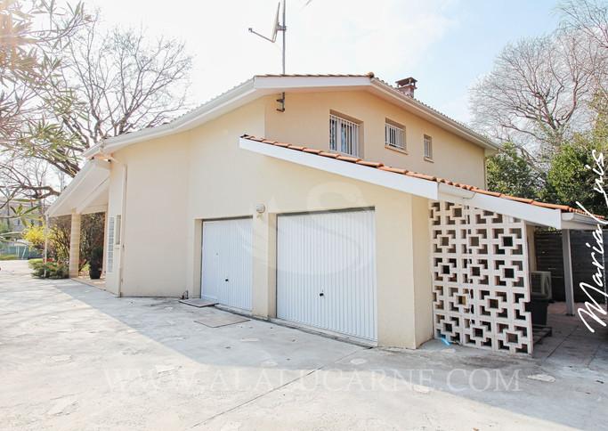 Maison de 185 m² - quartier corbiac  -