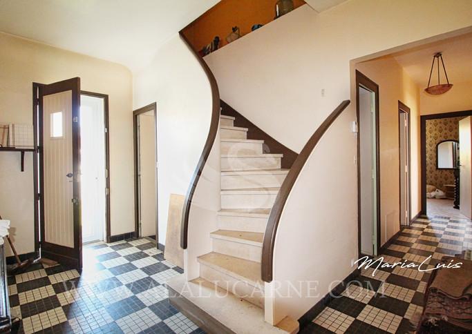 7.A vendre Eysines maison de 230 m² habi