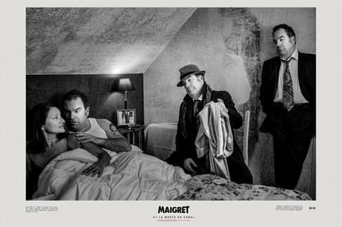 Myself - Maigret et la morte du Canal.jp