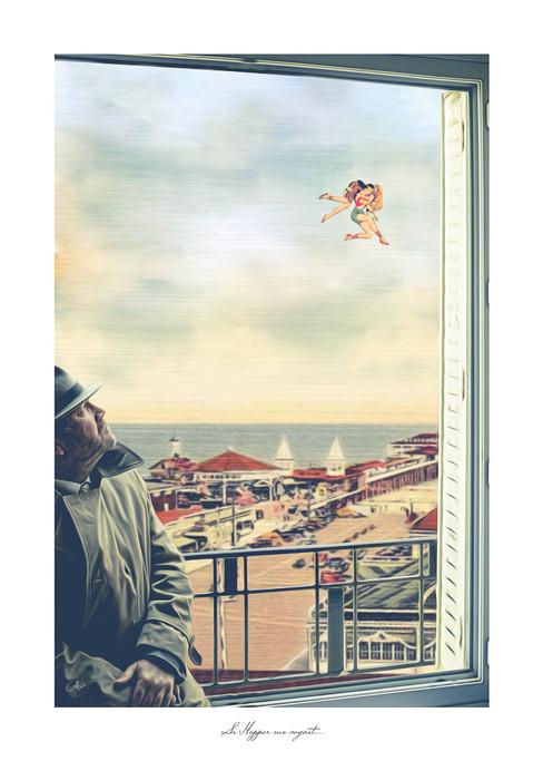 Miracle sur Coney Island (Version 2)