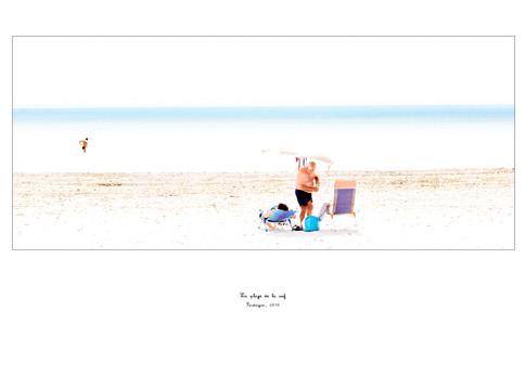 La plage de la soif