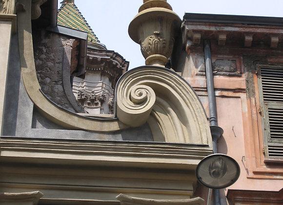 Roofs of Nice