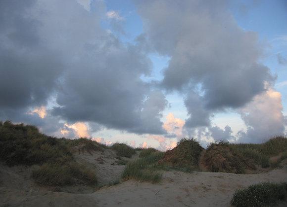 Dunes at Jetland
