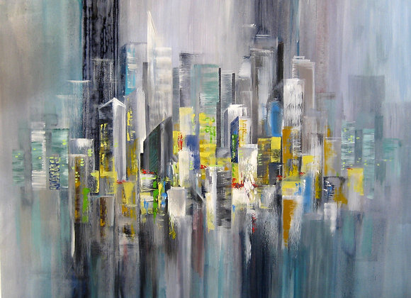 City at the Water iV