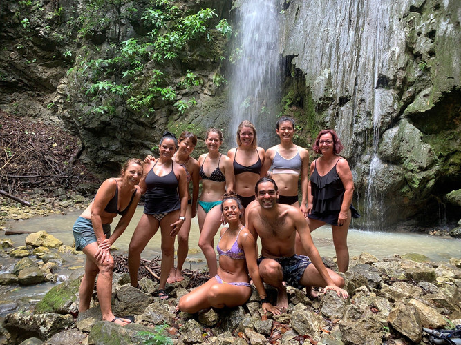Costa Rica Manifestation Retreat
