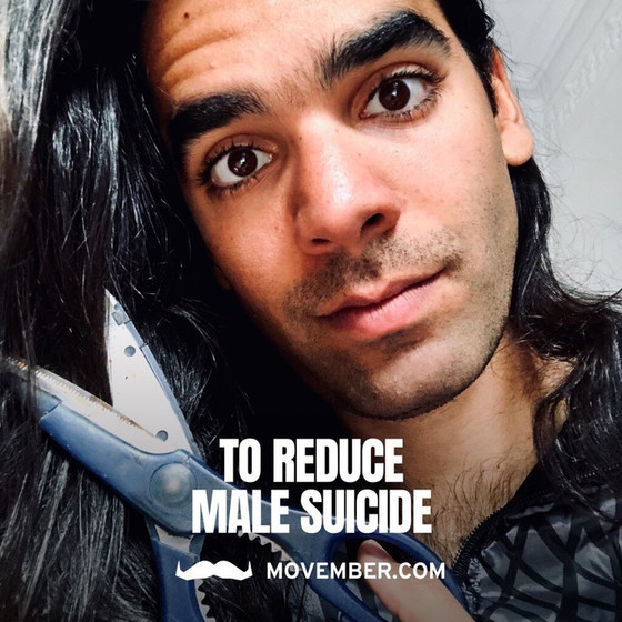THE MOVEMBER ARTICLE - Save men's lives in 30 days!