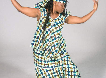 UMOJA - UNITY in DANCE